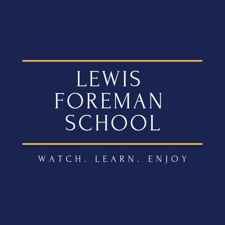 Lewis Foreman School