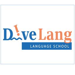 Divelang, языковая школа