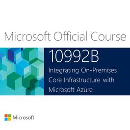 Интеграция локальной инфраструктуры с Microsoft Azure