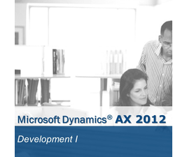 Разработка I в Microsoft Dynamics AX 201