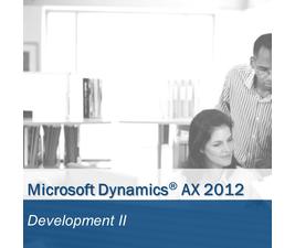 Разработка II в Microsoft Dynamics AX 2012