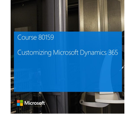 Кастомизация в Microsoft Dynamics 365 для продаж и обслуживания клиентов